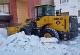График уборки снега от «Уренгойгоравтодор» на 18 марта