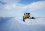 Зимники Ямала работают с ограничениями