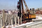 На Ямале дорожники строят 9 мостов  на дороге Надым — Салехард