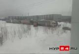 Житель Коротчаево пожаловался на ликвидацию пешеходных переходов (ВИДЕО)