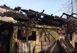 Убил молотком, украл телевизор и устроил пожар: появились подробности громкого происшествия в Ноябрьске