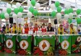 Новоуренгойцы смогут закупиться на ярмарке тюменскими продуктами