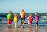 Ямальским детям помогут с оплатой билета до места отдыха в этом году
