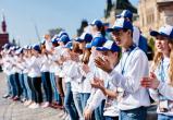 Парад Победы в Москве помогут организовать новоуренгойские волонтеры