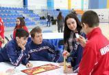 Новоуренгойские дети проявили себя в IV Параспартакиаде Ямала (ФОТО)