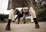 Эксгибиционист в Новом Уренгое показал ребенку на улице «то самое место»