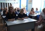 В Новом Уренгое прошла всероссийская акция «Тотальный диктант» (ФОТО)