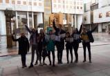 Новоуренгойские школьники отличились на чтениях Вернадского и выступили перед Советом Федерации (ФОТО)