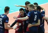 «ФАКЕЛ» вырвался в полуфинал Чемпионата России по волейболу впервые за 10 лет