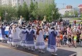 Новоуренгойцев приглашают принять участие в этнофестивале «Душа тундры»