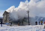 На Ямале в огне погибла двухлетняя девочка
