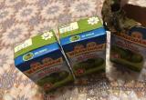 Еще одна жительница газовой столицы нашла в детском соке зеленую слизь (ФОТО)