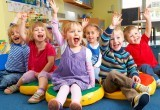 На Ямале за полтора года построят 31 детский сад