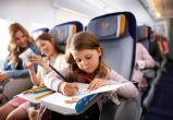 На Ямале определили авиаперевозчика, который повезет детей в отпуск за 2500 рублей (ИНФОГРАФИКА)