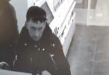 В Новом Уренгое разыскивают похитителя мобильного телефона (ФОТО)