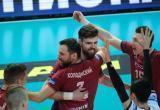«ФАКЕЛ» взял «бронзу» Чемпионата России