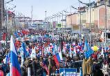 Автомобилистов предупреждают об ограничении движения в городе 9 мая