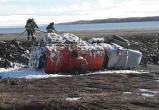 Ямальский предприниматель заплатил крупный штраф за перевернувшийся бензовоз с горючим