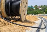 Новоуренгоец стащил с базы 35 метров кабеля