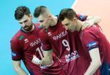 Волейболистов из «ФАКЕЛА» взяли в состав сборной России