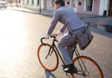 Новоуренгойцев призывают пересесть на велосипеды и поехать на работу
