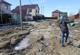 «Удачу» преследуют неудачи: жители проблемного микрорайона в Салехарде пригласили губернатора на встречу (ФОТО)