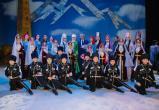 Для победы новоуренгойского ансамбля на Всероссийском фестивале нужна помощь жителей газовой столицы (ФОТО)