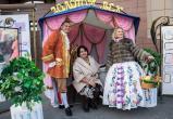 Новоуренгойцы могут предлагать идеи для праздничного Арбата (ФОТО)