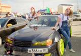 Автомобильный фестиваль «Движка» возвращается в Новый Уренгой
