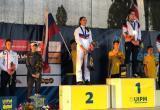 Новоуренгойка Гульназ Губайдуллина взяла серебро на Кубке мира по пятиборью (ФОТО)