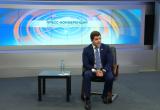 Дмитрий Артюхов прокомментировал ситуацию с уборкой снега в Новом Уренгое
