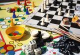 Жителей Нового Уренгоя просят поделиться с больницей настольными играми