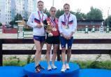 Первое золото в карьере: жительница Ямала стала лучшей на чемпионате России по современному пятиборью