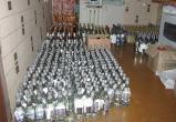 Предприимчивую жительницу Ямала наказали за продажу водки у себя в квартире
