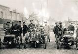 124 года назад во Франции завершились первые в мире автогонки: этот день в истории