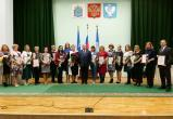 В Новом Уренгое наградили лучших медиков (ФОТО)
