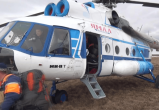 Ямалспас передал полиции тело мертвого мужчины, вмерзшего в лед: сводка спасательных операций в округе (ФОТО)