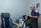 Пенсионерка из Нового Уренгоя рассказала, как купила «чудо-кресло» в кредит за 120 тысяч рублей (ФОТО)
