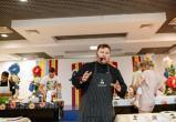 Новоуренгойских рестораторов ждут на мастер-класс с питерским поваром Сергеем Малаховским
