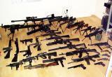 33 ствола и около 9 тысяч патронов: в Новом Уренгое ФСБ прикрыл канал контрабанды оружия