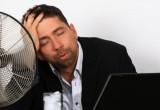 Новоуренгойка просит ввести выходной по случаю жары на Крайнем Севере (ОПРОС)