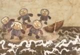 Новоуренгойский мультфильм вошел в ТОП-10 международного фестиваля мультфильмов (ВИДЕО)