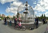От жителей газовой столицы ждут идеи для развития парка Дружба