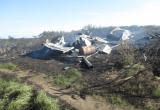 В ямальской тундре в огне погиб человек (ФОТО)