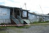 В Лабытнанги разрушается дом: один из жильцов предупреждал управляющую компанию еще до ЧП (ФОТО)