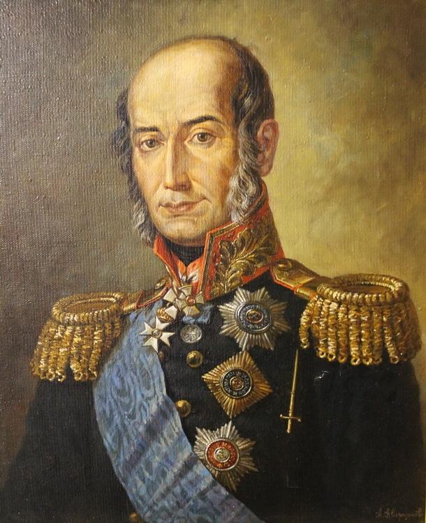 российские полководцы портреты фото была