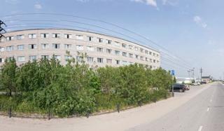 Департамент городского хозяйства Администрации города Новый Уренгой