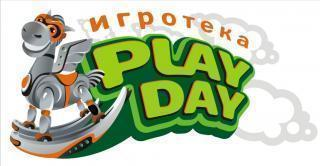 Play day, Развлекательный центр