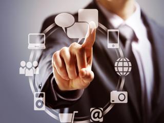 Агентство цифровых технологий Servis V