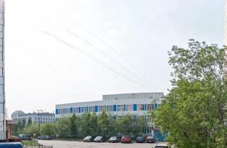 МАОУ Средняя общеобразовательная школа № 5